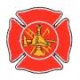 Tűzoltó logó