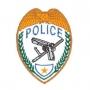 Rendőrségi jelvény